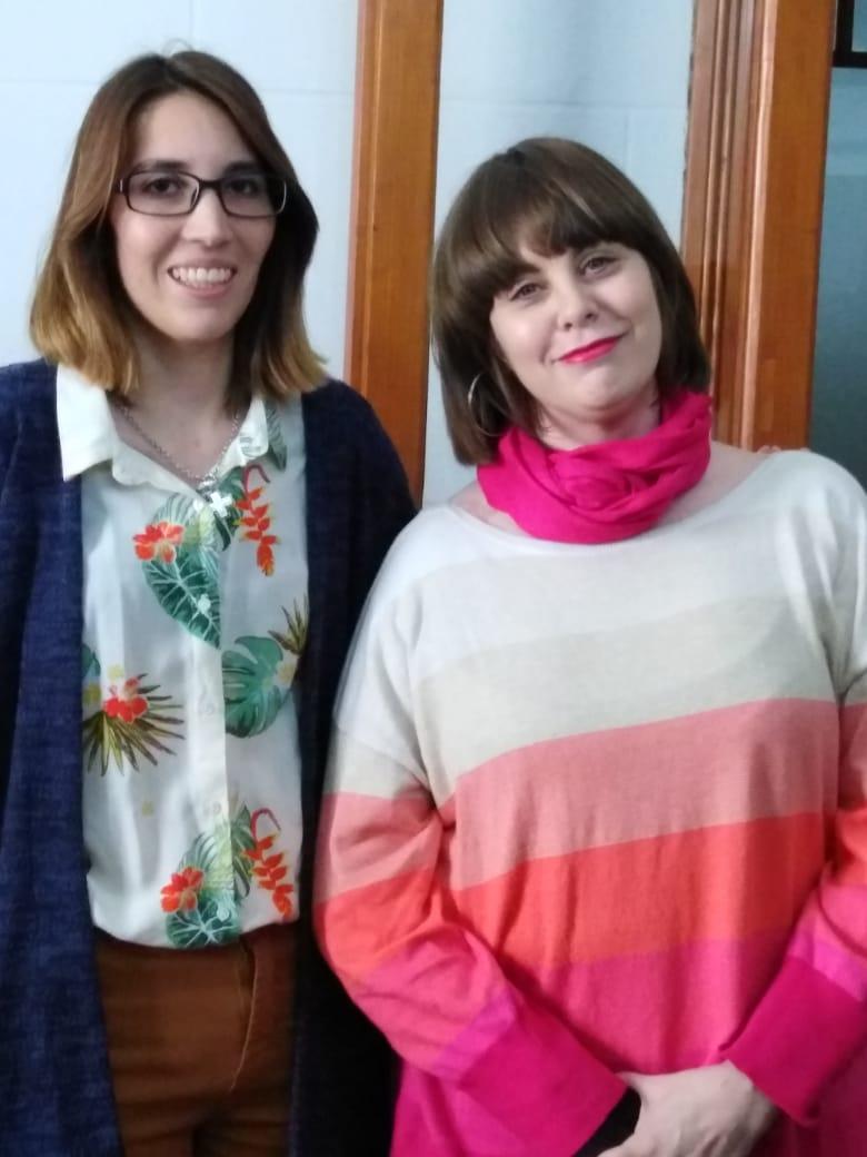 El jueves 28 prestaron juramento las Martilleras y Corredoras Públicas Sritas Agustina Gonzales Y Soledad Irrazabal ambas de la ciudad de Trenque Lauquen.