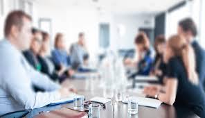 Propuesta fechas reuniones consejo directivo año 2019