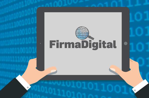 Acerca del Boleto Electrónico y Firma Digital